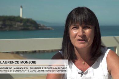 Formation dans le tourisme Laurence Monjoie